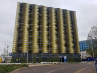 Addenbrooke's Hospital Multi-Story Car Park 2