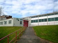 Glen Road Community Centre