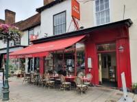 Café Rouge Henley