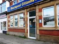 Blackpool Citizens Advice Bureau