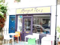 Royal Teas