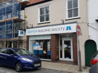 Skipton Building Society - Bridlington