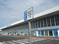 Car Park 1 to Terminal