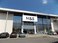 Marks and Spencer Biggleswade Retail Park