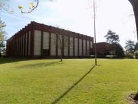 North Hertfordshire Leisure Centre