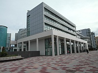 George Moore Building