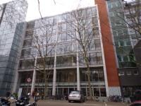 Sir Alexander Fleming Building