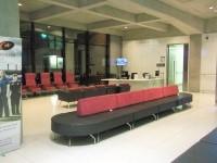 Transport Lounge