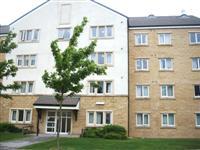 Graduate College Residences