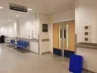 Ward 62 - Gynaecology