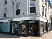 Next - Coleraine - Church Street