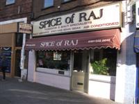 Spice Of Raj