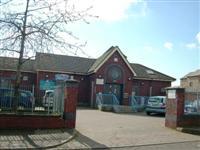 Divis Community Centre
