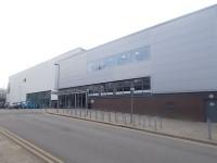 Watford Leisure Centre - Woodside