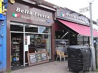 Bella Fresca