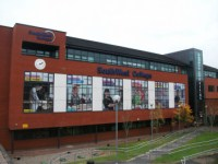 Dungannon Campus - Stem Centre
