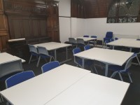 Room 101 (4 University Gardens)