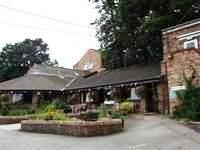 Lady Anne Middleton's Hotel