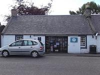 Kirkmichael Community Shop & Jock's Cafe