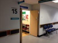 Outpatients 15 (Pre operative Assessment)