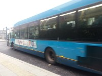 Arriva - Busway Bus