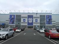 Getting to Cardiff City Stadium