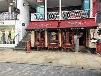 Café Rouge Chester