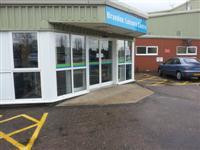 Brandon Leisure Centre