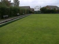 Bletchley St Martins Bowls Club