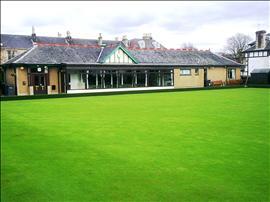 Lenzie Bowling Club