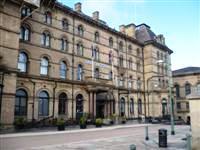 Great Victoria Hotel