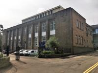 Ewing Building