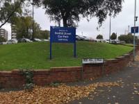 Redhill Car Park to Molineux Stadium