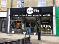 artFix Café & Workspace