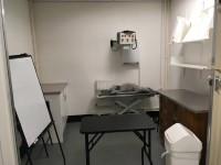 Veterinary Nursing Centre (002A) - Consultancy Room 1