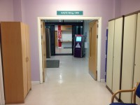 Outpatients 5 (Haste and MRI)