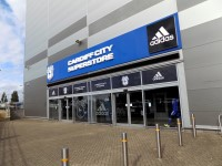 Cardiff City Superstore