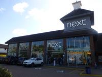 Next - Chelmsford - Chelmer Village Retail Park