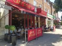 Café Rouge Southgate