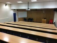 M1-12 - Lecture Theatre