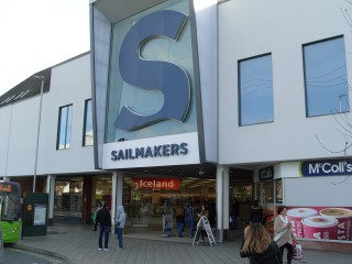 Sail Makers Shopping Centre