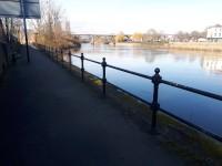 Riverside Park - Henwick Parade