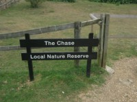 Chase Local Nature Reserve