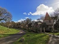 Enchanted Village Luxury Treehouses