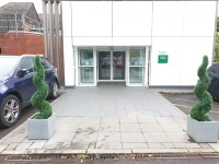 Nuffield Health Fitness & Wellbeing Centre