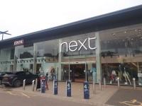 Next - Chesterfield - Ravenside Retail Park