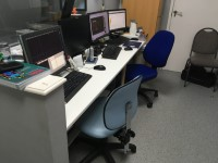 Centre for Effective Learning in Science (004) - Imaging Laboratory