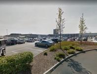 Galleries Shopping Centre - East Car Park