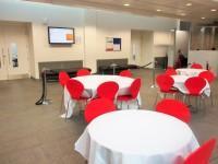 Teaching/Seminar Room(s) (LG16A - LGS Foyer)