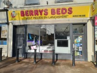 Berrys Beds
